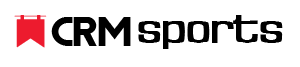 CRM Sports Logo